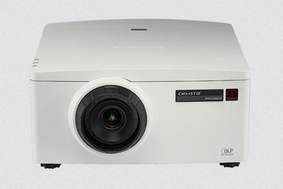 Christie DWU550-G Проектор купить заказать