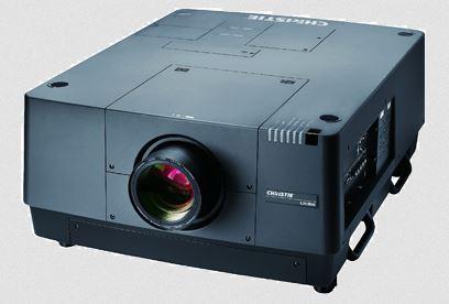 Christie L2K1500 Проектор купить заказать
