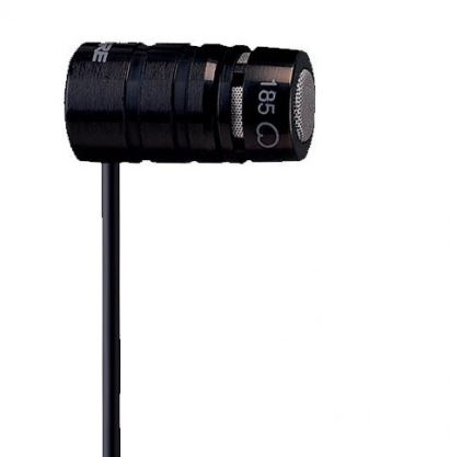 Конденсаторный петличный микрофон MX185 купить