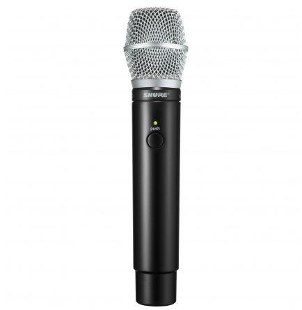 Кардиоидный конденсаторный радиомикрофон MXW2-SM86 купить
