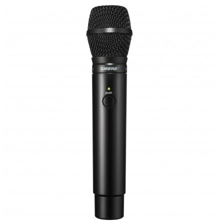 Всенаправленный конденсаторный радиомикрофон MXW2-VP68 купить