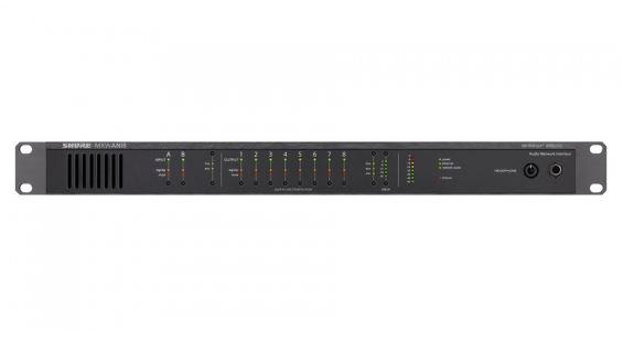 Сетевой аудио интерфейс MXWANI8 купить