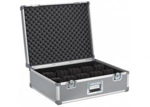 Транспортировочный кейс для 10 дискуссионных пультов Bosch DCN-FCDIS купить