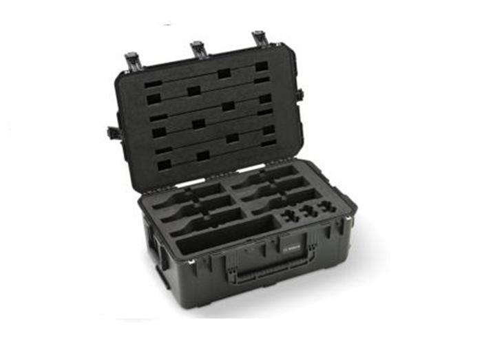 Кейс для транспортировки 6 пультов Bosch DCNM-FCMMD купить