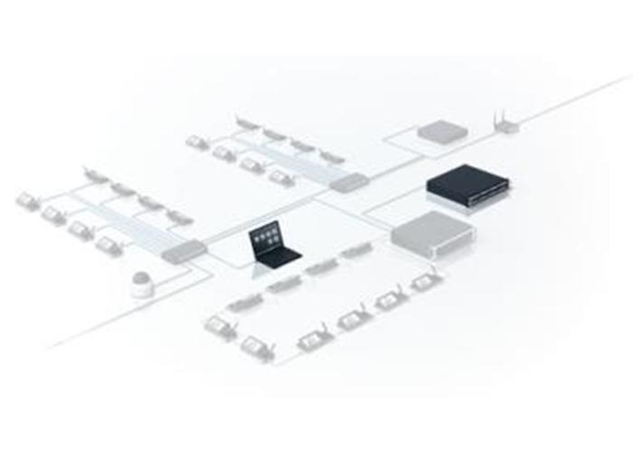 Подготовка и управление голосованием в системе Bosch DCNM-LVPM купить заказать