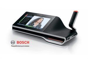 Мультимедийный конференц-пульт Bosch DCNM-MMD2 купить