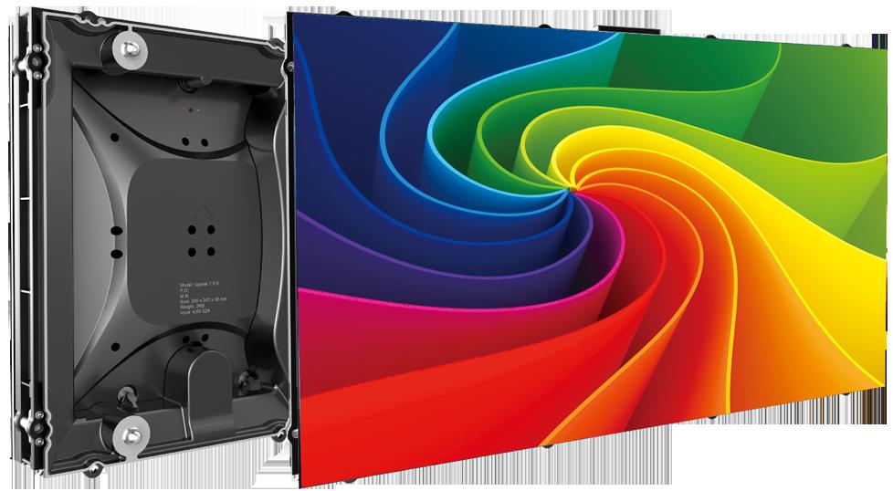 светлодиодная панель для видеостен UpanelS