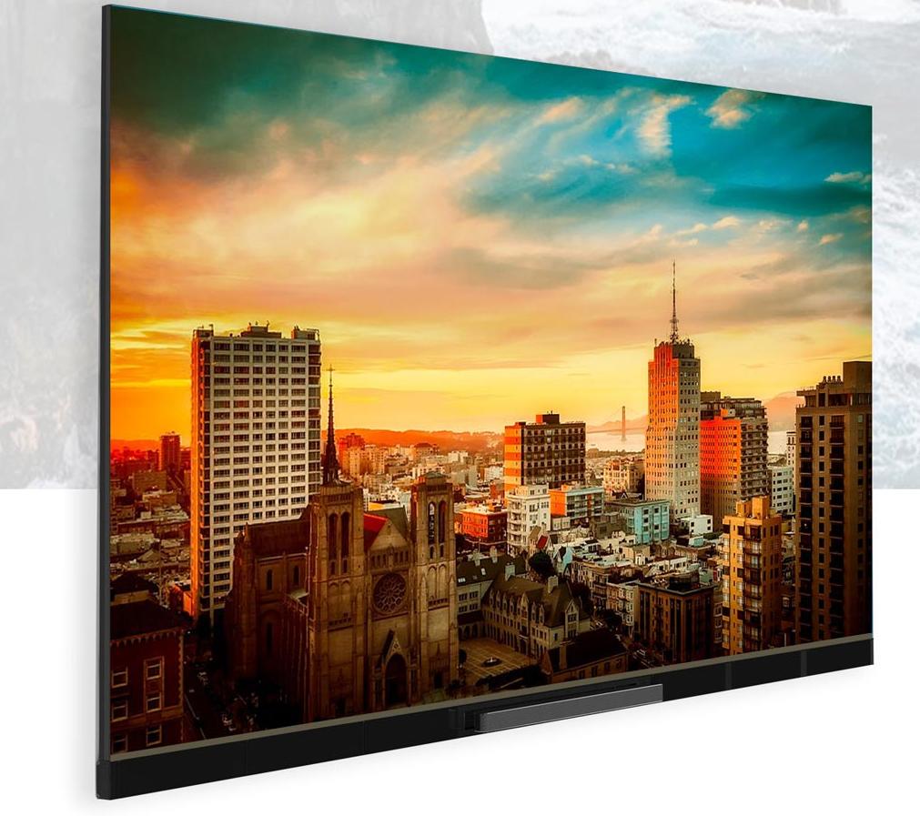 LED TV - качественная видео панель
