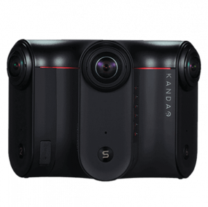 obsidian s видео камера