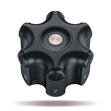камера 3D Obsidian R