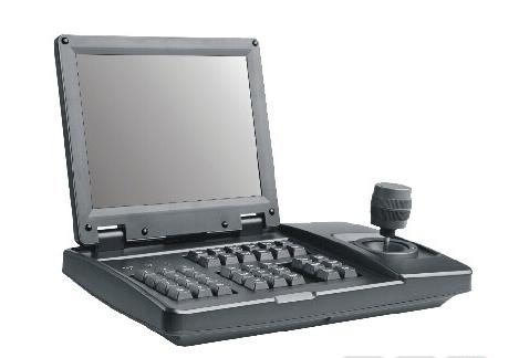 контроллер камер с джойстиком и дисплеем