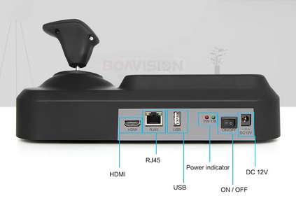 контроллер видео камер