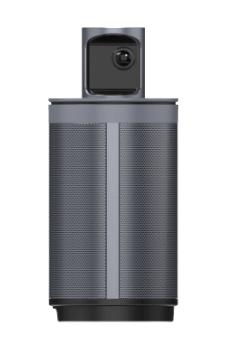 камера для конфернций 360