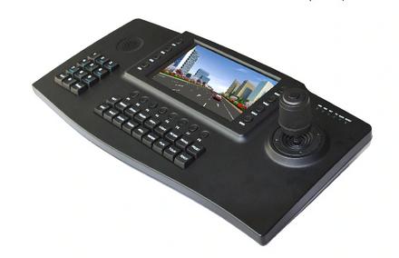 контроллер конференц-камер