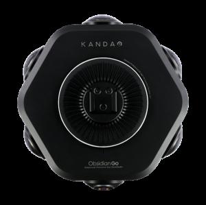 Профессиональная 3D Камера 360